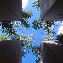 Jewish Museum, Berlin - Daniel Libeskind 3.20_Stephen Varady Photo