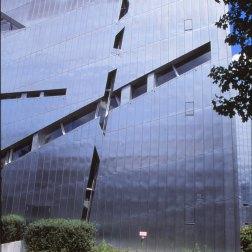 Jewish Museum, Berlin - Daniel Libeskind 3.26_Stephen Varady Photo