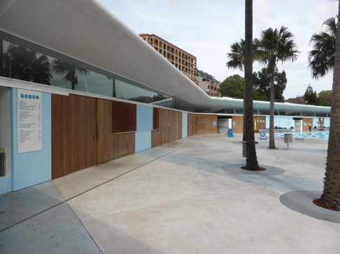 Prince Alfred Park Pool 11_Stephen Varady Photo ©