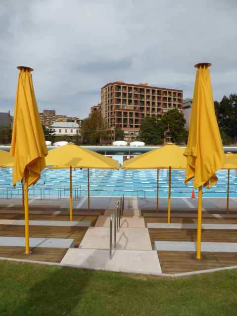 Prince Alfred Park Pool 49_Stephen Varady Photo ©