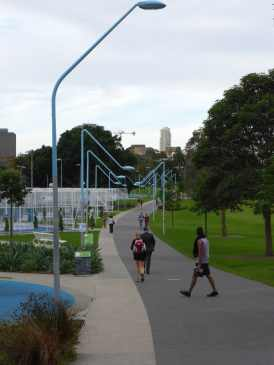 Prince Alfred Park Pool 52_Stephen Varady Photo ©