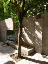 Querini Stampalia, Venice by Carlo Scarpa 09_Stephen Varady photo ©