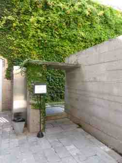 Querini Stampalia, Venice by Carlo Scarpa 13_Stephen Varady photo ©