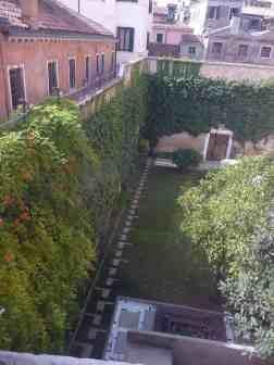 Querini Stampalia, Venice by Carlo Scarpa 15_Stephen Varady photo ©