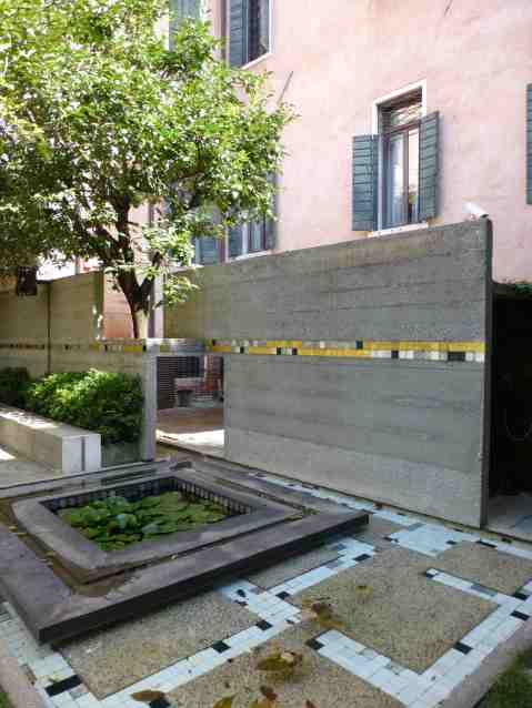 Querini Stampalia, Venice by Carlo Scarpa 18_Stephen Varady photo ©