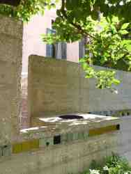 Querini Stampalia, Venice by Carlo Scarpa 26_Stephen Varady photo ©