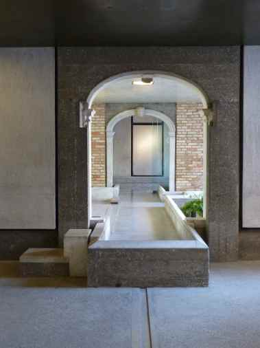 Querini Stampalia, Venice by Carlo Scarpa 53_Stephen Varady photo ©