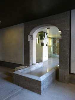 Querini Stampalia, Venice by Carlo Scarpa 54_Stephen Varady photo ©