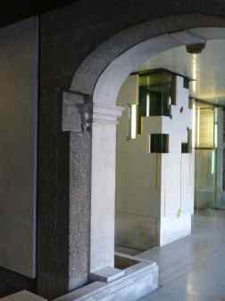 Querini Stampalia, Venice by Carlo Scarpa 55_Stephen Varady photo ©