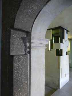 Querini Stampalia, Venice by Carlo Scarpa 57_Stephen Varady photo ©