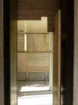 Querini Stampalia, Venice by Carlo Scarpa 72_Stephen Varady photo ©