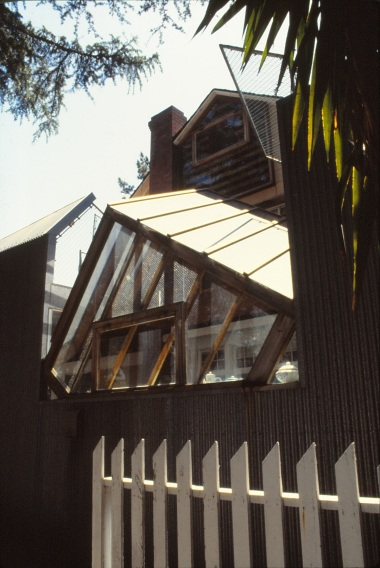 Gehry House, Santa Monica, Los Angeles 10_Stephen Varady Photo ©