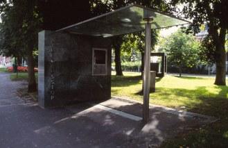Groningen Video Bus Stop by OMA 02_Stephen Varady Photo ©