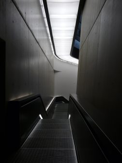 MAXXI, Rome by Zaha Hadid 110_Stephen Varady Photo ©