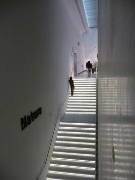 MAXXI, Rome by Zaha Hadid 111_Stephen Varady Photo ©