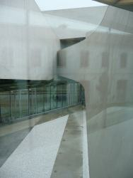 MAXXI, Rome by Zaha Hadid 113_Stephen Varady Photo ©