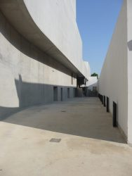 MAXXI, Rome by Zaha Hadid 39_Stephen Varady Photo ©