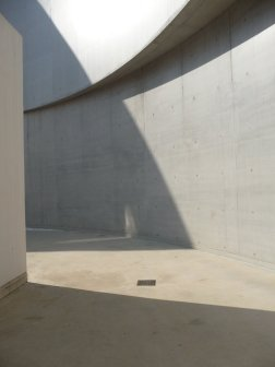 MAXXI, Rome by Zaha Hadid 41_Stephen Varady Photo ©