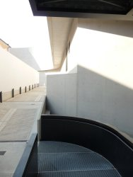 MAXXI, Rome by Zaha Hadid 47_Stephen Varady Photo ©