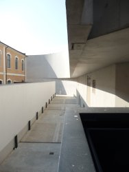 MAXXI, Rome by Zaha Hadid 51_Stephen Varady Photo ©