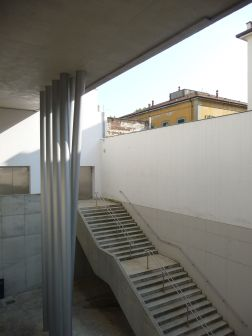 MAXXI, Rome by Zaha Hadid 55_Stephen Varady Photo ©