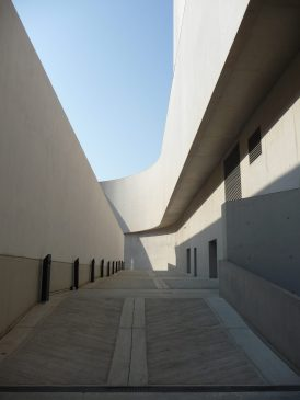 MAXXI, Rome by Zaha Hadid 59_Stephen Varady Photo ©