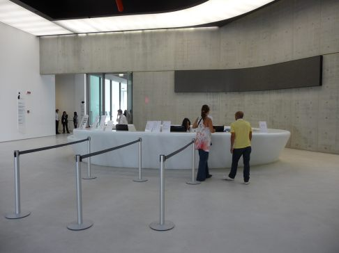 MAXXI, Rome by Zaha Hadid 74_Stephen Varady Photo ©