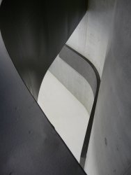 MAXXI, Rome by Zaha Hadid 90_Stephen Varady Photo ©