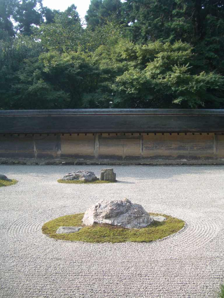 Ryoan-ji Temple, Kyoto 24_Stephen Varady Photo ©