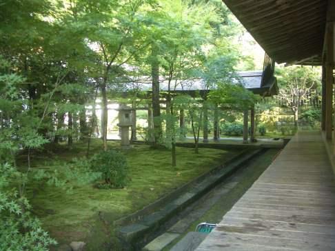 Ryoan-ji Temple, Kyoto 32_Stephen Varady Photo ©