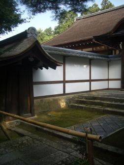 Ryoan-ji Temple, Kyoto 37_Stephen Varady Photo ©