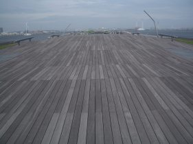 Yokohama Port Terminal by Foreign Office Architects 35_Stephen Varady Photo ©