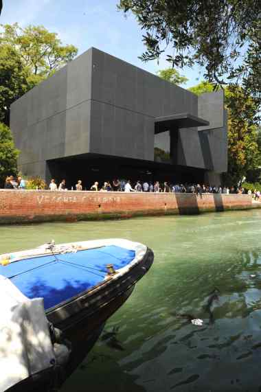 2016 Venice Biennale Australian Pavilion 24_Stephen Varady Photo ©