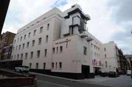 Beaumont Hotel, 'Room' by Antony Gormley 09_Stephen Varady Photo ©