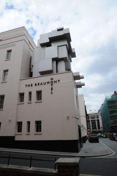 Beaumont Hotel, 'Room' by Antony Gormley 11_Stephen Varady Photo ©