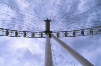 London Eye by Marks Barfield 03_Stephen Varady Photo ©