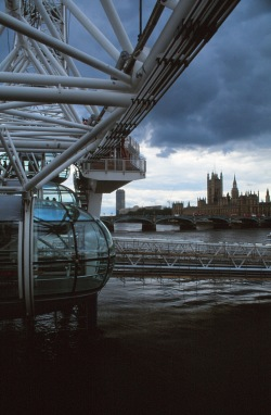 London Eye by Marks Barfield 04_Stephen Varady Photo ©