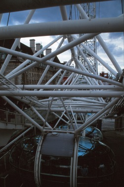 London Eye by Marks Barfield 05_Stephen Varady Photo ©
