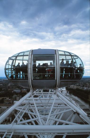 London Eye by Marks Barfield 11_Stephen Varady Photo ©