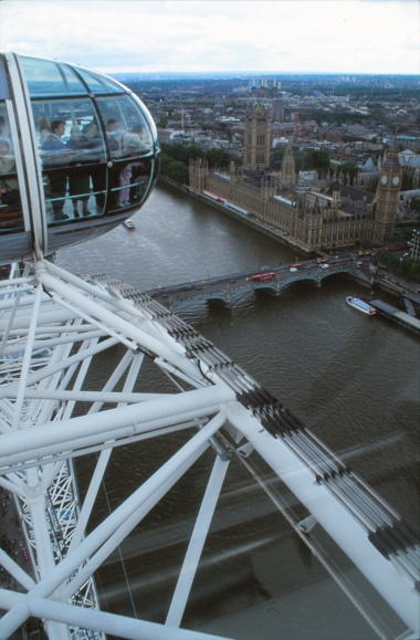 London Eye by Marks Barfield 12_Stephen Varady Photo ©
