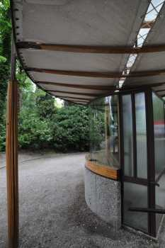 Giardini Entry Gate by Carlo Scarpa 09_Stephen Varady Photo ©