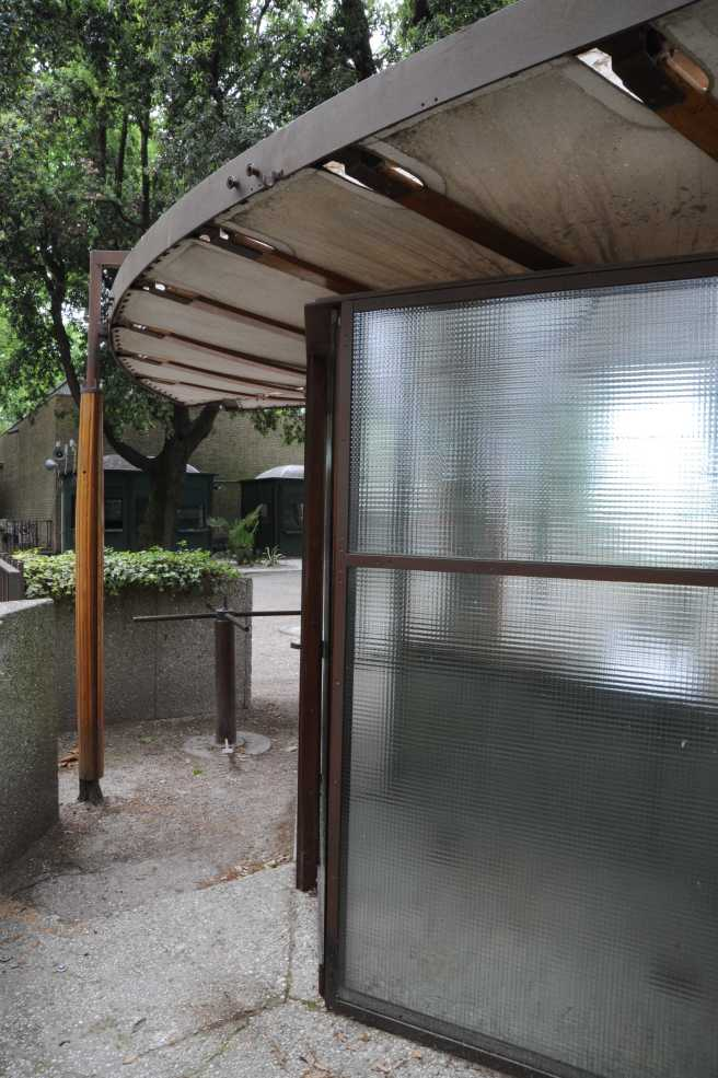 Giardini Entry Gate by Carlo Scarpa 10_Stephen Varady Photo ©