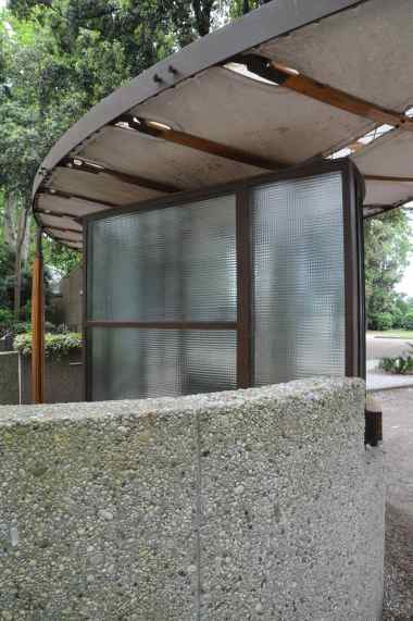 Giardini Entry Gate by Carlo Scarpa 11_Stephen Varady Photo ©