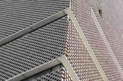 New Tate Modern by Herzog + de Meuron 10