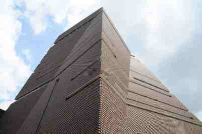 New Tate Modern by Herzog + de Meuron 11