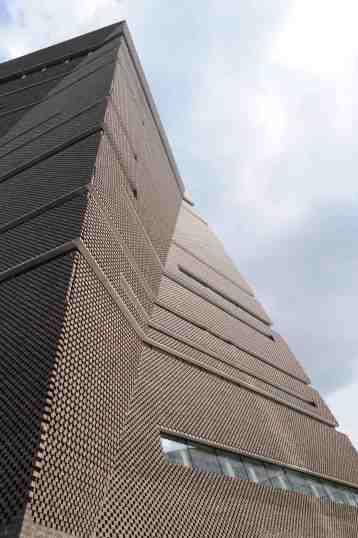 New Tate Modern by Herzog + de Meuron 12