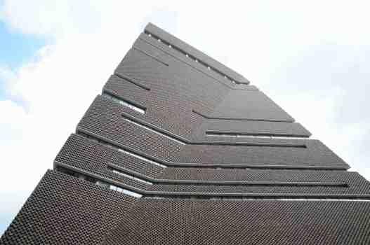 New Tate Modern by Herzog + de Meuron 17