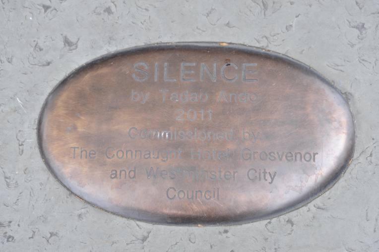 'Silence' by Tadao Ando 14