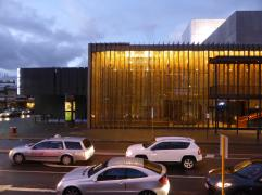 State Theatre Centre of Western Australia by Kerry Hill 01
