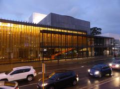 State Theatre Centre of Western Australia by Kerry Hill 02